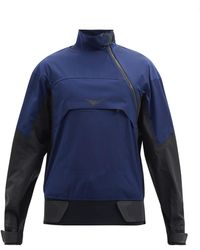 Sease High Pressure Sunrise セーリングジャケット - ブルー