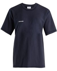 Vetements - Hug Me Cotton T Shirt - Lyst