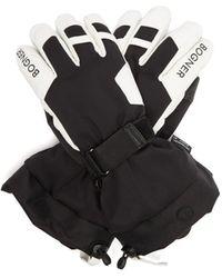 Bogner Primo R-tex Xt Ski Gloves - Black