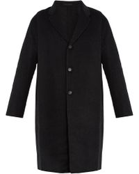 Acne | Chad Wool And Cashmere-blend Jacket | Lyst