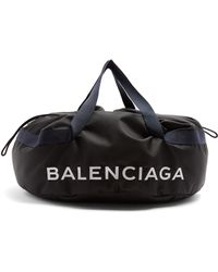 Balenciaga - Wheel Bag S - Lyst