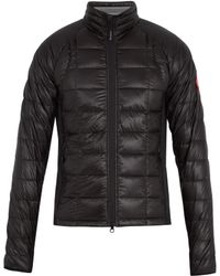 Canada Goose - Hybridge Lite Quilted Down Jacket - Lyst