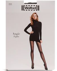 Wolford - Angie Tights - Lyst
