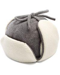 Federica Moretti - Sno 1 Hat - Lyst
