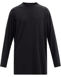 A_COLD_WALL* * ロングスリーブtシャツ - ブラック