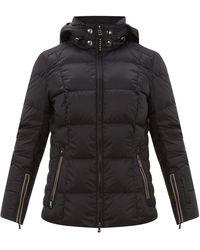 Bogner Sanne-d Down-filled Ski Jacket - Black