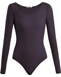 Wolford - Buenos Aires Bodysuit - Lyst
