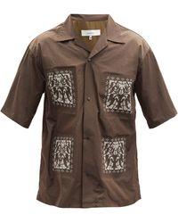 Sasquatchfabrix - キリガミ ショートスリーブシャツ - Lyst