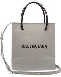 Balenciaga - Xxs Shopping Bag - Lyst