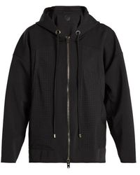 Charli Cohen - Prism Hooded Performance Jacket - Lyst