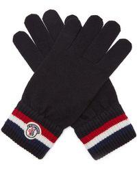 gants moncler homme