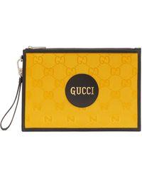 Gucci Off The Grid GG ポーチ - マルチカラー
