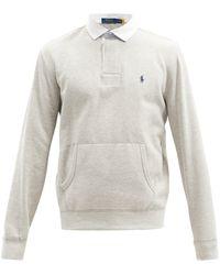 Polo Ralph Lauren - コットン ラガースウェットシャツ - Lyst