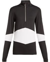 Toni Sailer - Luna Half Zip Baselayer Top - Lyst