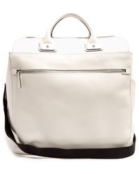 CONNOLLY - Seabag 1899 Large Leather Bag - Lyst