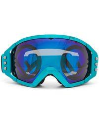 Fendi - Logo Strap Ski Goggles - Lyst