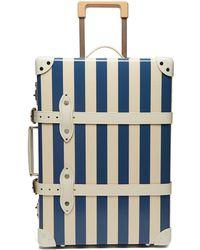 Globe-Trotter Riviera 20′′ Cabin Case - Blue