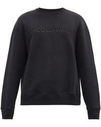 A_COLD_WALL* * コットン スウェットシャツ - マルチカラー