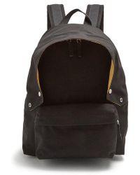 Eastpak - X Raf Simons Padded Pak'r® Backpack - Lyst