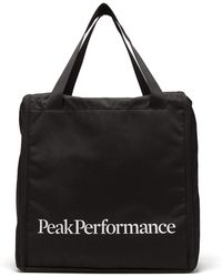 Peak Performance - Logo Print Boot Bag - Lyst
