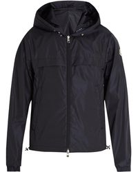 Moncler - Gradignan Double Hooded Technical Jacket - Lyst
