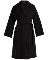 Weekend by Maxmara - Burgos Coat - Lyst