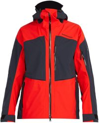 Peak Performance - Gravity Goretex® Ski Jacket - Lyst
