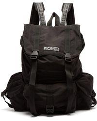 Off-White c/o Virgil Abloh - Multi Pocket Backpack - Lyst