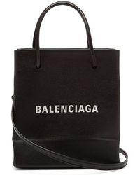 Balenciaga - Shopping Tote Xxs - Lyst