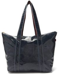 Sies Marjan - - Vada Wool Blend Tote - Womens - Grey - Lyst