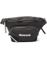 Moncler デュランス クロスボディバッグ - ブラック