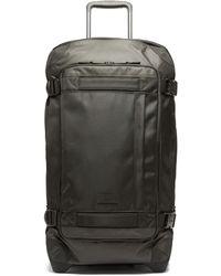 Eastpak トランヴェルツ Cnnct M スーツケース - ブラック