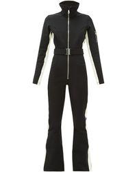 CORDOVA Technical Twill Ski All-in-one - Black