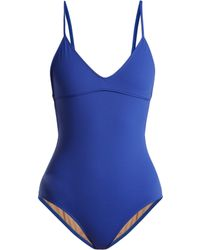 Three Graces London - Marguerite Swimsuit - Lyst