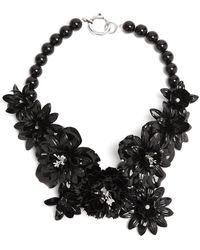 Isabel Marant - Aloha Stone-flower Necklace - Lyst