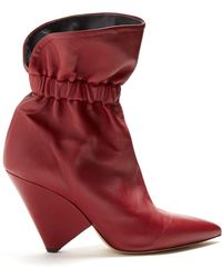 Isabel Marant - Lileas Boots - Lyst
