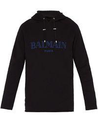 Balmain - Sweater Men - Lyst