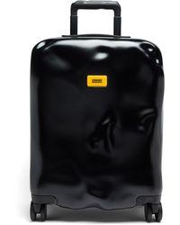 Crash Baggage Icon キャビンスーツケース 55cm - ブラック