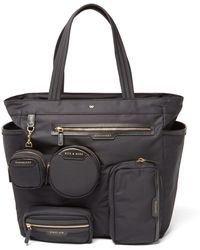 Anya Hindmarch - Working From Home Recycled-fibre Tote Bag - Lyst