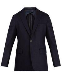 Kilgour - Notch-lapel Wool Blazer - Lyst