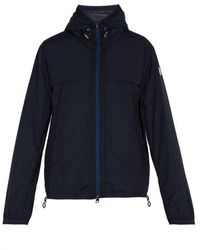 Moncler - Nash Down Hooded Jacket - Lyst