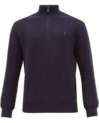 Polo Ralph Lauren - ピマコットン スウェットシャツ - Lyst