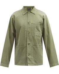 Polo Ralph Lauren - パッチポケット コットンツイルシャツ - Lyst