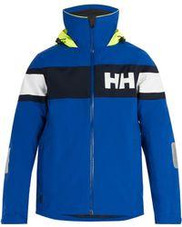 Helly Hansen - Salt Flag Jacket - Lyst