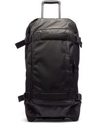 Eastpak Tranverz Cnnct M Suitcase - Black