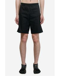 Affix Flex Shorts - Black