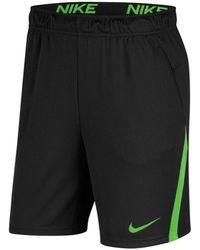 Nike SHORT DRI-FIT - Nero