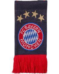adidas Sciarpa Bayern Monaco - Blu