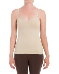 Leon Max - Seamless Camisole - Lyst