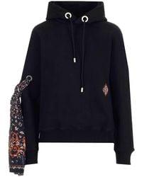 Chloé Other Materials Sweatshirt - Black